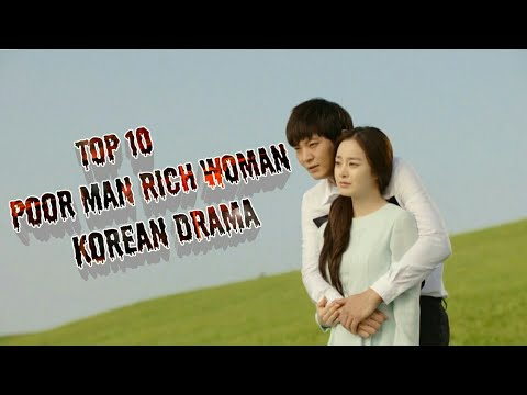 Rich guy best dating korean dramas poor ✌️ list 2021 girl rich guy