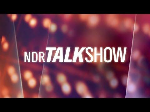 NDR Talk Show vom 21.10.2016