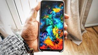 TEST COMPLET du Samsung Galaxy S9 Plus : Un Smartphone sans compromis ! Mon Avis