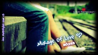 Watch Adonis Mirage Of Love video