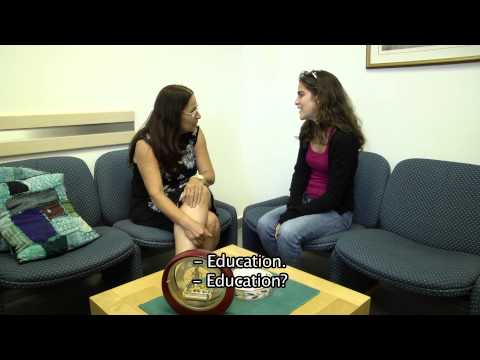 Support Center for Students at Ben-Gurion University of the Negev