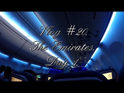 Vlog #20  The Emirates  Day 1 /Дубаи/Шарджа/аэропорты/отель/Макдональдс/рай/загараем)