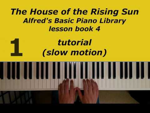 3 adult alfreds basic in library one piano vol