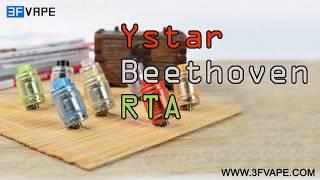 Ystar Beethoven RTA