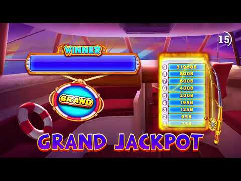Lucky Fishmania - Cash Frenzy Casino - Warning! Tornado Of Jackpots Is Coming In!
