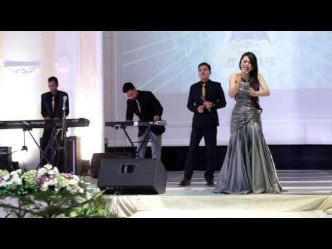 Keabadian - Reza Artamevia ( Cover by SINERGi band )
