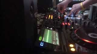 Funky/Latin/Electro House Mix Ultra Music Festival Miami 2012 ♥♫