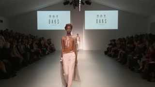 DAKS 2014 S/S LONDON COLLECTIO…