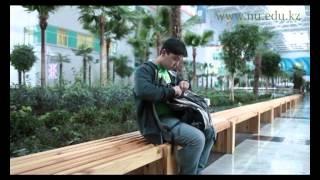 «Назарбаев  Университетінің» жобасы