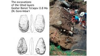 CARTA: The Origin of Us -- Ofer Bar-Yosef: Evidence for the Spread of Modern Humans