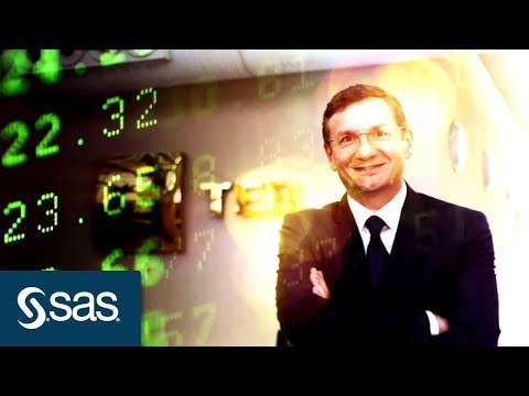 TEB (Turkish Economy Bank) Uses SAS For Credit Risk and ALM Business Challenges