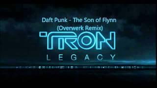Daft Punk - The Son of Flynn (Overwerk Remix)