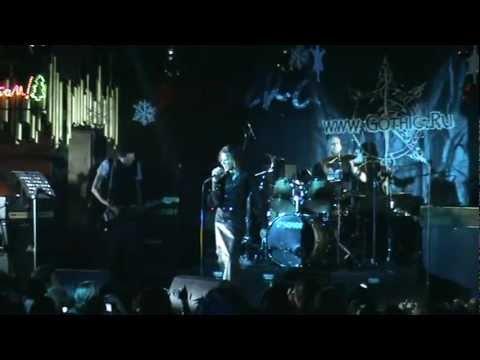 Roman Rain - Ночь-Девочка-Ночь/Девочка Гот (Live in Moscow 2010) [9/14]