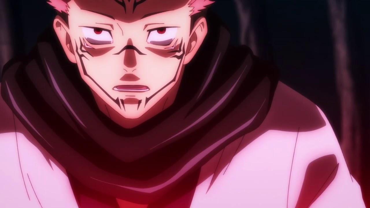 Jujutsu Kaisen Episode 6 Sukuna Negotiates A Pact With Yuuji Youtube