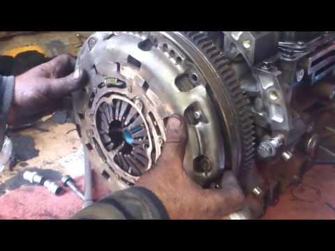 ford transit 2.4 tdci reparacion completa de motor