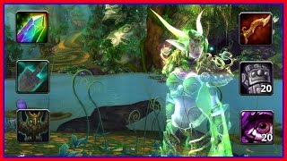 What's the Best Shoulder Enchant? | WoW Gold Guide