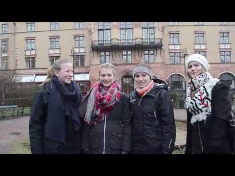 One Week In ... Lund (Skåne)
