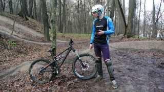 Обзор велосипеда Merida Freddy 1 2013