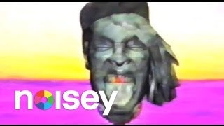 Watch Danny Brown Jealousy video