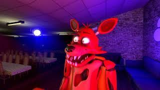 [SFM FNAF] Foxy's Family: Thanksgiving Greeting 2018