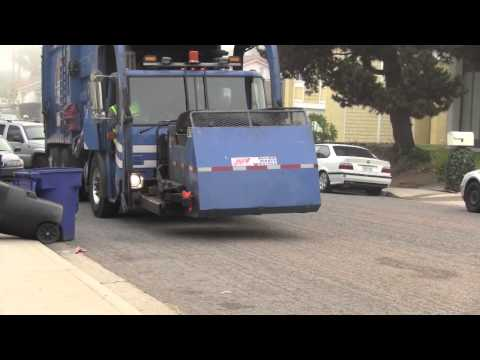 Allied Waste Services of Chula Vista