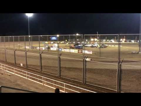 So. Speedway SODCA 8-11-18 Main Speedweek