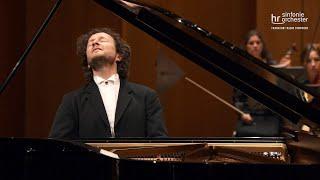 Mozart: Klavierkonzert G-Dur KV 453 ∙ hr-Sinfonieorchester ∙ Martin Helmchen ∙ Andrew Manze