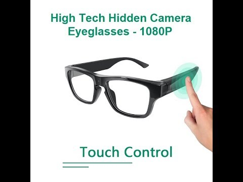 Best top SPY HIDDEN CAMERA GLASSES TEST REVIEW from YouTube · Duration:  11 minutes 17 seconds