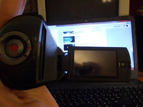 ремонт видеокамеры SAMSUHG