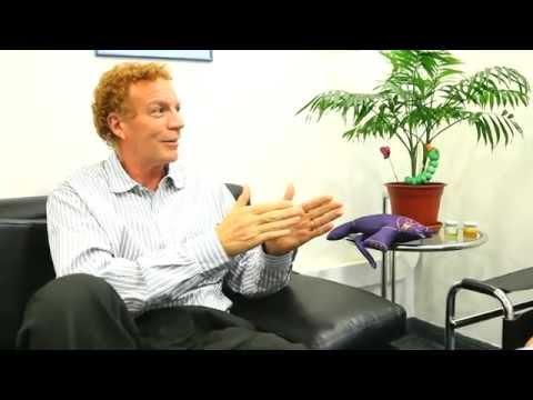 Entrevista a Fernando Gil por Paul Anwandter