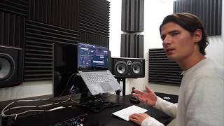 Скачать FL Studio Tutorial How We Produced Bring That Beat Signed By Bassjackers Vol 1