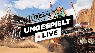 CROSSOUT - Realtalk mit Exsl95 & Reved!