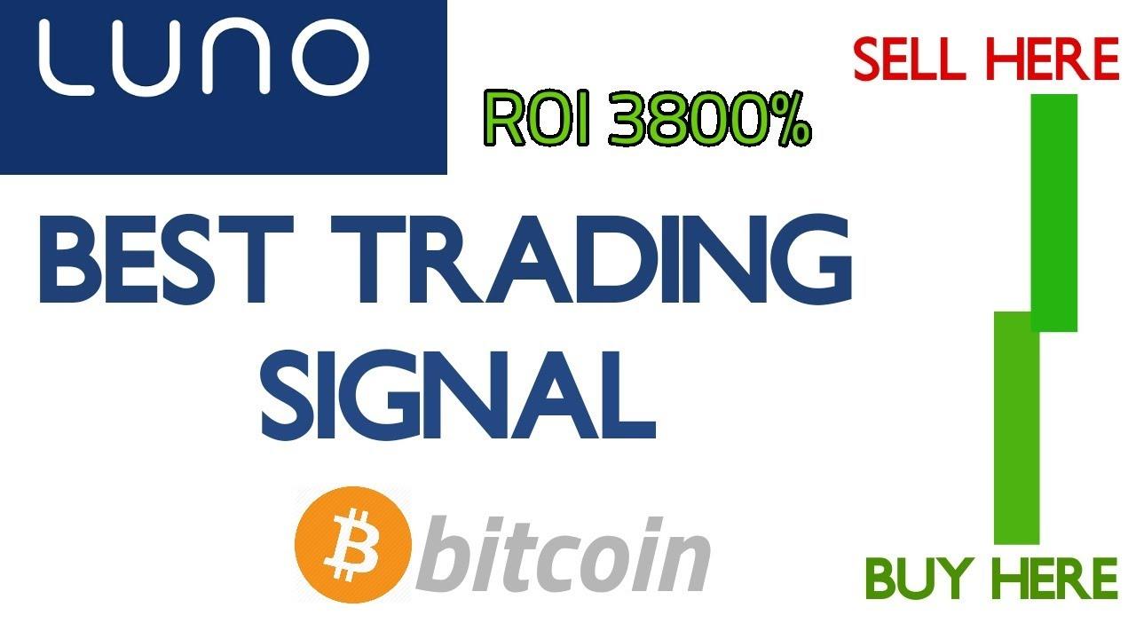 traders di btc luno