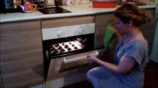 Как приготовить кекс с изюмом, как в детстве