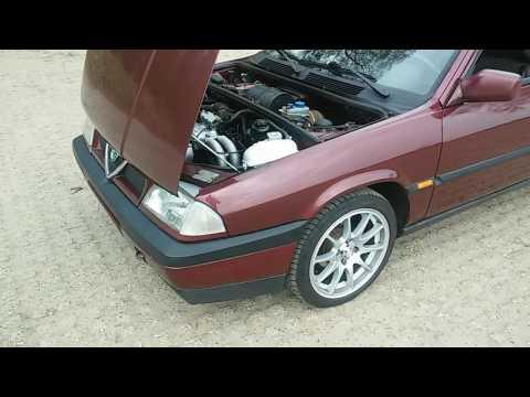 Alfa Romeo 33 1 3 Youtube