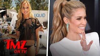 Kristin Cavallari is a Butt Model Too!   TMZ TV