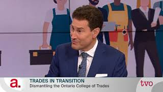 Trades in Transition