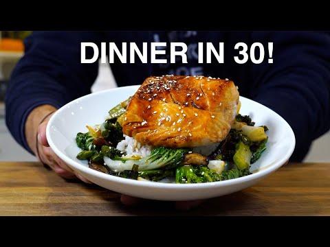 salmon-teriyaki-bowl-in-30-minutes
