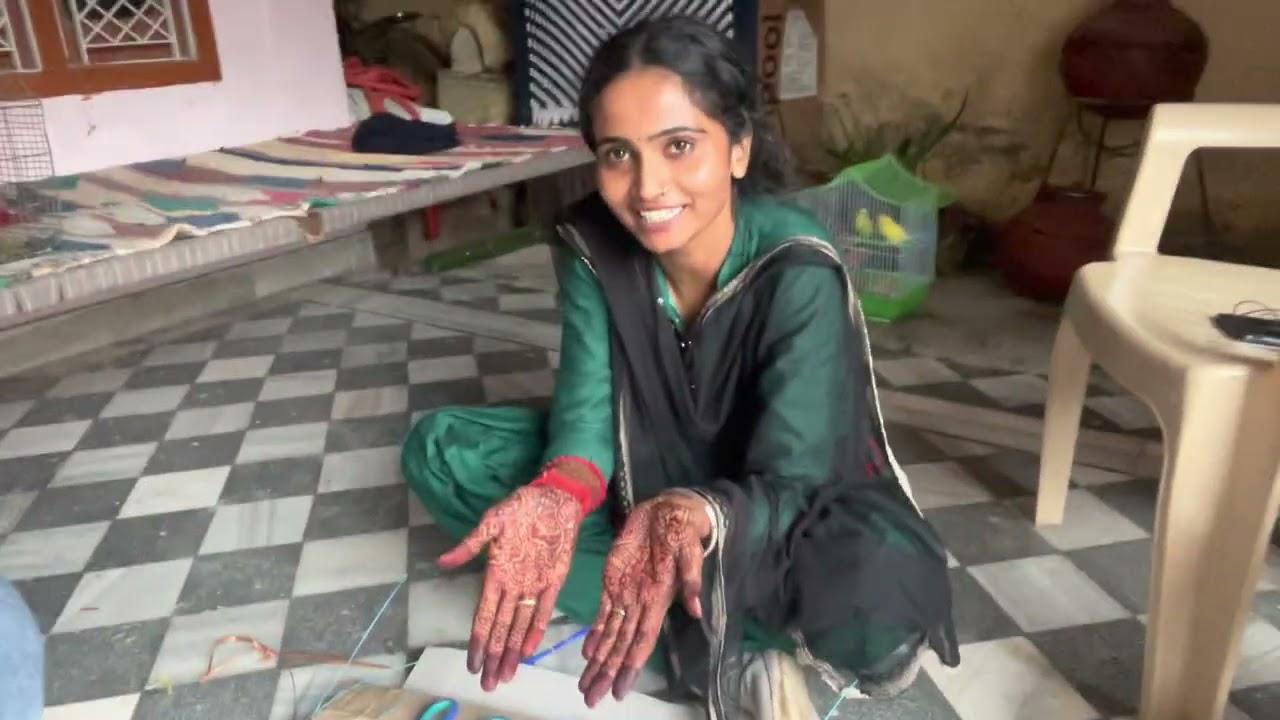 || Poojapriyanka Ko Surprise Gift Mila ||🤫😱 Priyanka hard work new video