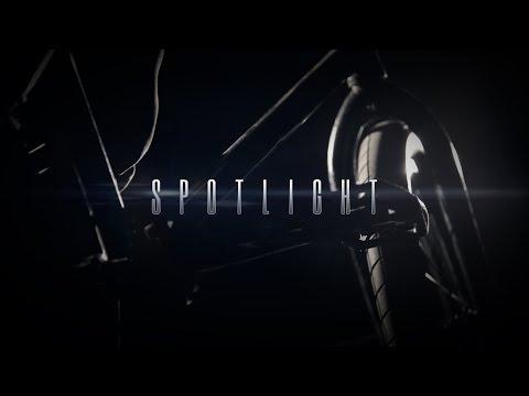 """Spotlight"" BMX Freestylehalle Zürich / BMX Schweiz thumbnail"