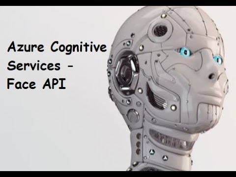 Azure Cognitive Services - Face API - Getting Started - Do