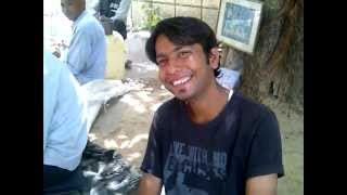 Manish Kumar Singh whistling new song......