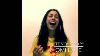 "SingerSongwriter Contest ""TE VOY AMAR"" by Omi Love"