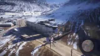 (ゴーストリコンWL PS4 )  ステルス迷彩入手したから全くしゃべらん人と全殺しするおー 朝から生配信!