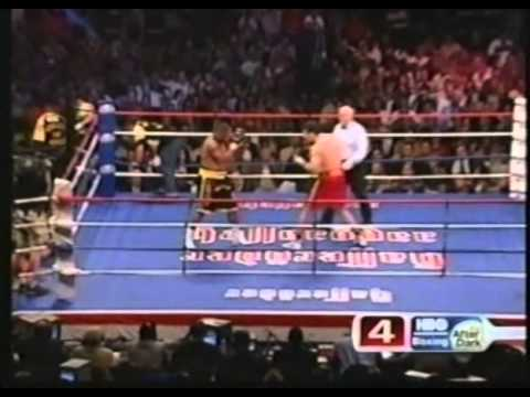 Wladimir Klitschko Vs  Ray Mercer 29 06 2002