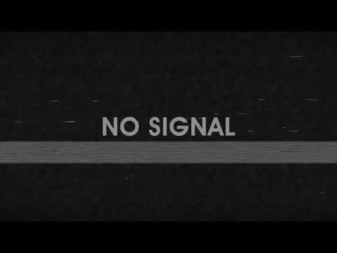 Футаж помехи шипение телевизора белый шум