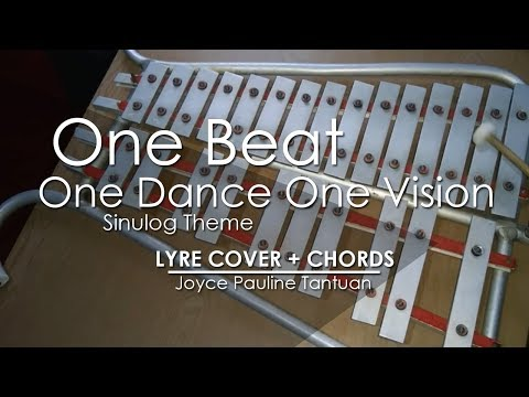 Sinulog One Beat One Dance One Vision - Lyre Cover