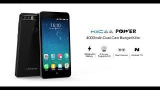 Ультрабюджетный android-смартфон из Китая