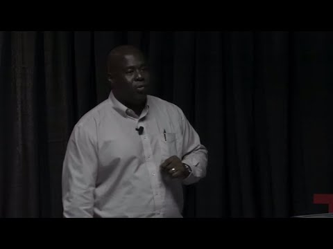Criminality in the Cayman Islands | Michael Myles | TEDxUCCI