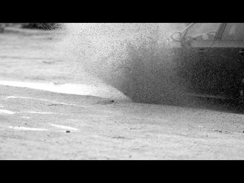 BMW M5 spec commercial